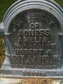 Agness Amelia Austin
