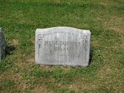 Irene <i>Dobbins</i> Bryan