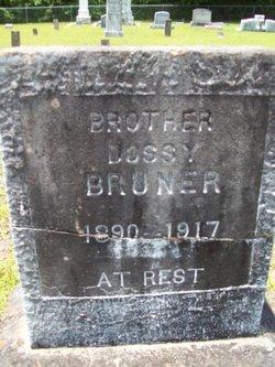 Dossy Bruner