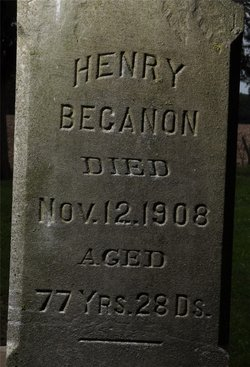 Henry Becanon