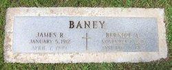 James R. Baney