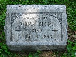 Tobias Bloms