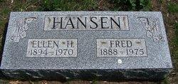 Ellen H Hansen