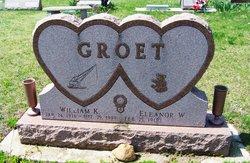William K Groet