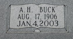 Ashley Harvey Buck Griffin