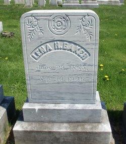 Lena H Baker
