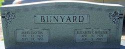 James Clayton Bunyard
