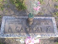 Constance L Carroll