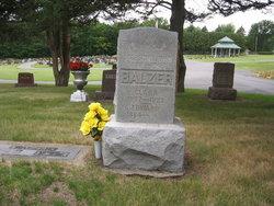 Clara <i>Egedi</i> Balzer