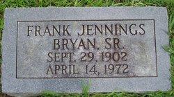 Frank Jennings Bryan, Sr