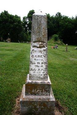 Mrs Margaret Y <i>Hicks</i> Carey