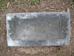 Philip Athanasios Arhos