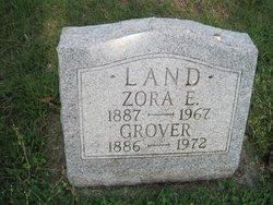 Grover Land
