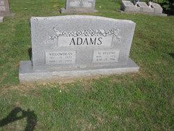 Willowdean Adams
