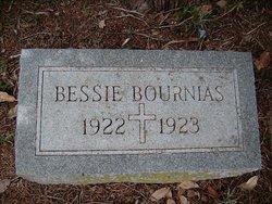 Bessie Bournias