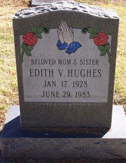 Edith V. Hughes