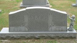 Luone Elizabeth <i>Hanna</i> Abel