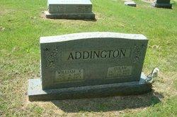 William Kimbley Addington