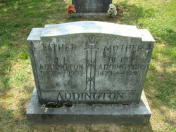 John Lee Addington