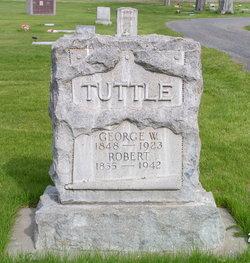 George William Tuttle