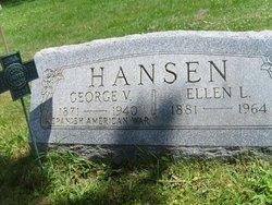 Ellen L Hansen