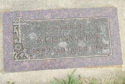 Carrie Allington