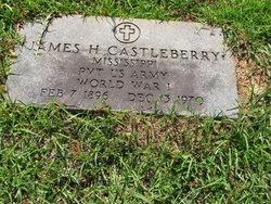 James Hulon Castleberry