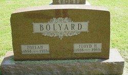 Zoelah Bolyard