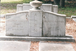 Josephine <i>Brannen</i> Allen