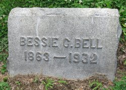 Bessie Charlotte <i>Sprankle</i> Bell