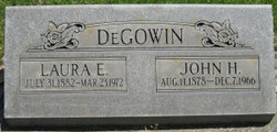 John H, Degowin