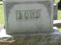 Alfred S. Bond