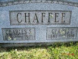 Charles Simon Chaffee