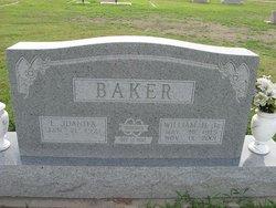 William H Baker, Jr