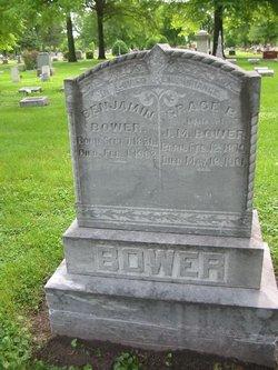 Benjamin M. Bower