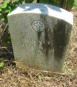 Birnie Byers, Jr