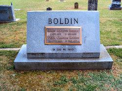 Viola <i>Carlton</i> Boldin