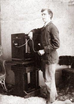 Frank Cihlar