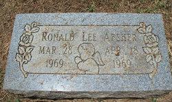 Ronald Lee Absher