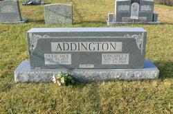 Margaret Elizabeth <i>Kilgore</i> Addington