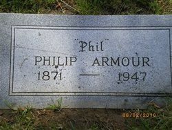 Philip Phil Armour