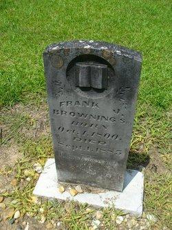 Francis Frank John Browning