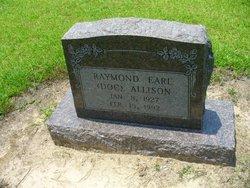 Raymond Earl Doc Allison