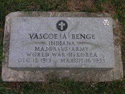 Vascoe Benge