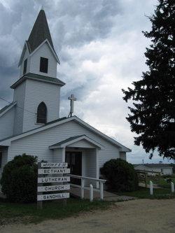 Sandhill Bethany Lutheran Church