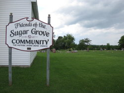 Sugar Grove Cemetery