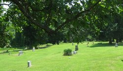 Beverly Cemetery