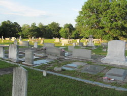 Pleasant Grove Primitive Baptist Church Cemetery