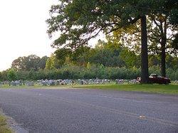 Smith's Chapel United Methodist Church Cemetery