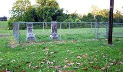 Alexander A. Turner Cemetery